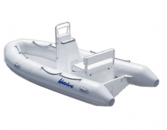 Inflatable boat of RIB Adventure Vesta V-380