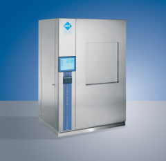 Steam sterilizer of STERIVAT HP