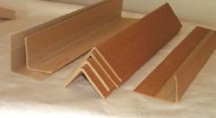 Уголок картонный упаковочный