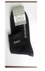 Sports men socks Dolce&Gabbana Dg-1