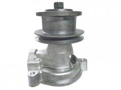 Насос водяной МТЗ-80 (алюмин корпус, шкив-чугун)