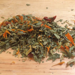 Mix of the Italian herbs, Dnipropetrovsk