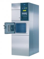 Sterilizer low-temperature Formoma