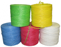 Cotton twine color, Dnipropetrovsk