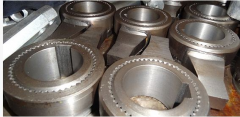 Spare parts for feed pelleting presses