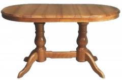 Стол деревянный m2_4