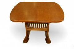 Стол деревянный m2_7