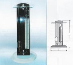 RDS rheometer