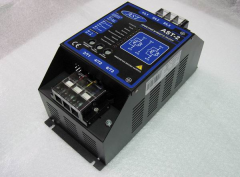 Device of smooth start-up AST2-44