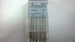 "Piezo Rimera of ""Mani"" of 32 mm."