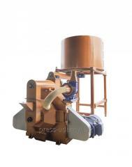 El granulador GRP-1.5