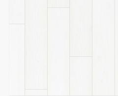 Ламинат Quick-step серии Impressive Доска белая