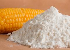Thickener e 1442, corn starch