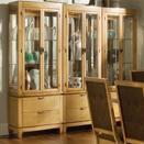 Меблі зі шпонированной плити