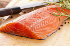 Additive for fish production
