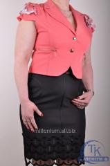 Пиджак женский FI MORE 4395-1 Размер:46