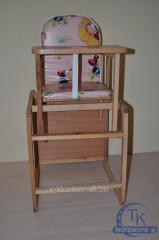 Столик для кормления БУК Маричка