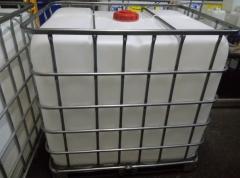 Еврокуб пластмассовый