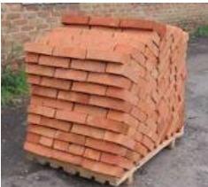 Ирпич керамический строительный