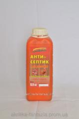 Antiseptics of Akrilika (0,9)
