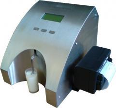Анализаторы молока ультразвуковые АКМ-98