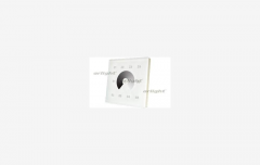 Touchpad SR-2825A White dimmer, 4 zones Article