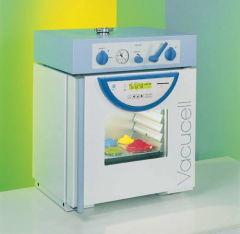 Laboratory dryer VACUCELL