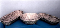 Form of a pleten for a rasstoyka of bread