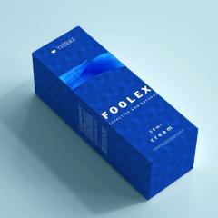 Крем для ног Foolex фулекс