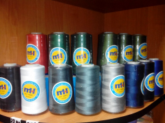Threads polyester 30/2