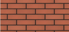 Brick tile of King Klinker 01 Red