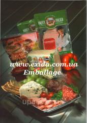 Пакеты для упаковки и созревания сыров