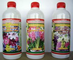 Fertilizer liquid Pr