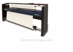 Plotters large-format jet MR-series