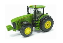 "Трактор ""JOHN DEERE 8295R"""