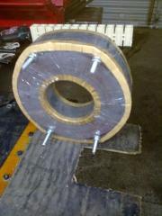 Magnetic conductors toroidal (TORAHS) for