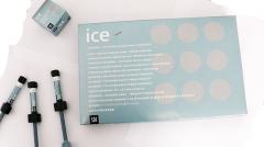 ICE SYR INTRO KT ( нано-композит ) Cтаpт....