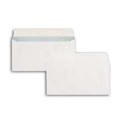Post envelope of E65 of DL 110*220 mm, code: 12030