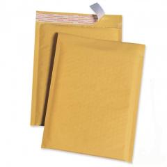 Envelope parcel No. 20 350*470 of mm brown, code:
