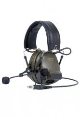 Active earphones 3M Peltor ComTac X, art.