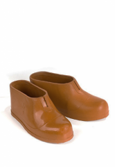 Galoshes are dielectric, an art. 0-000