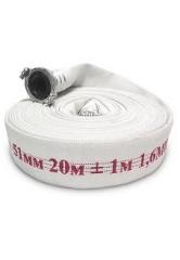 Sleeve fire 51 mm. latex, art. 9-031