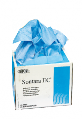 Napkins of Sontara EC 300*300, art. 9-082