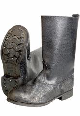 Boots Nail yuft/kirsa, art. 4-020