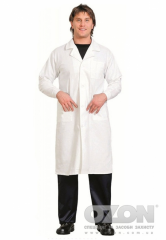 "Dressing gown man's ""Laboratory"