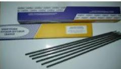 Electrodes for a naplavka.