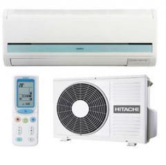 Кондиционер Hitachi AIR EXCHANGER. Встроенная