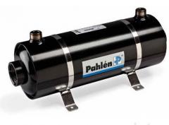 Pahlen Hi-Flow heat exchanger 13 kW (stainless