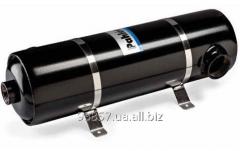 Pahlen Maxi-Flow heat exchanger 75 kW (stainless