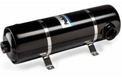 Pahlen Maxi-Flow heat exchanger 120 kW (stainless